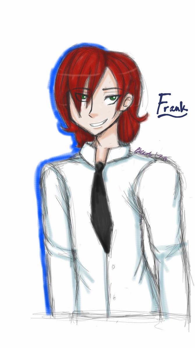 Frank~ by Bellaluvscuteness