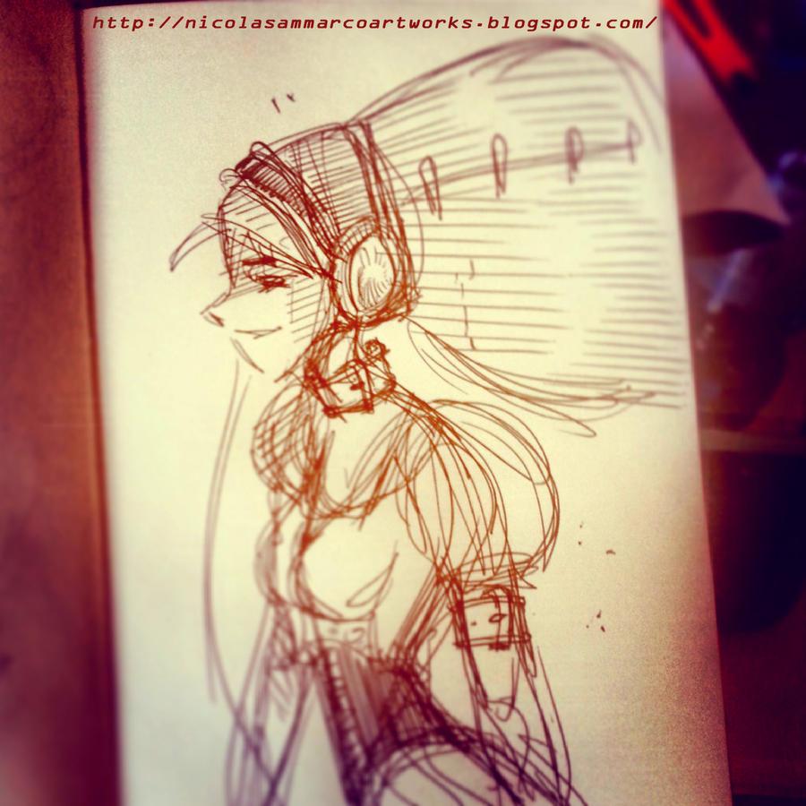 Concept , by nicolasammarco