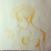Sketch by nicolasammarco
