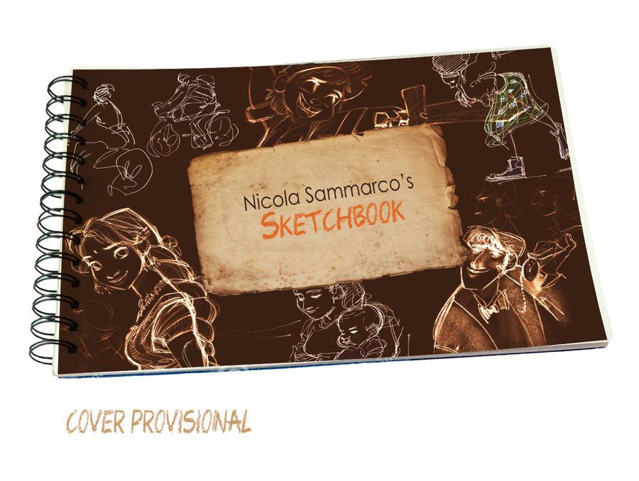 Sketchbook! by nicolasammarco