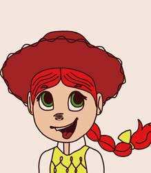 Jessie by gamingcraftergirl28