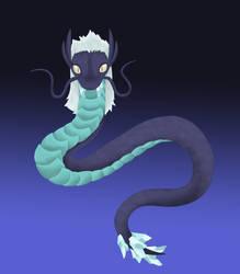 Creature Design 3 Dokuni