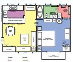 Penelo + Fran Apartment Design