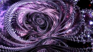 Purple Loops