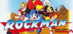 [Steam] Rockman 1 - Old School