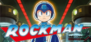[Steam] Rockman 1 - NewSchool