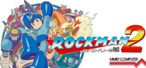 [Steam] Rockman 2 - NewSchool
