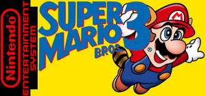 [Steam] Super Mario Brothers 3