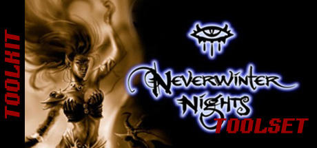 [Steam] Neverwinter Nights Toolset