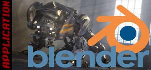 [Steam] Blender 2.6 Series