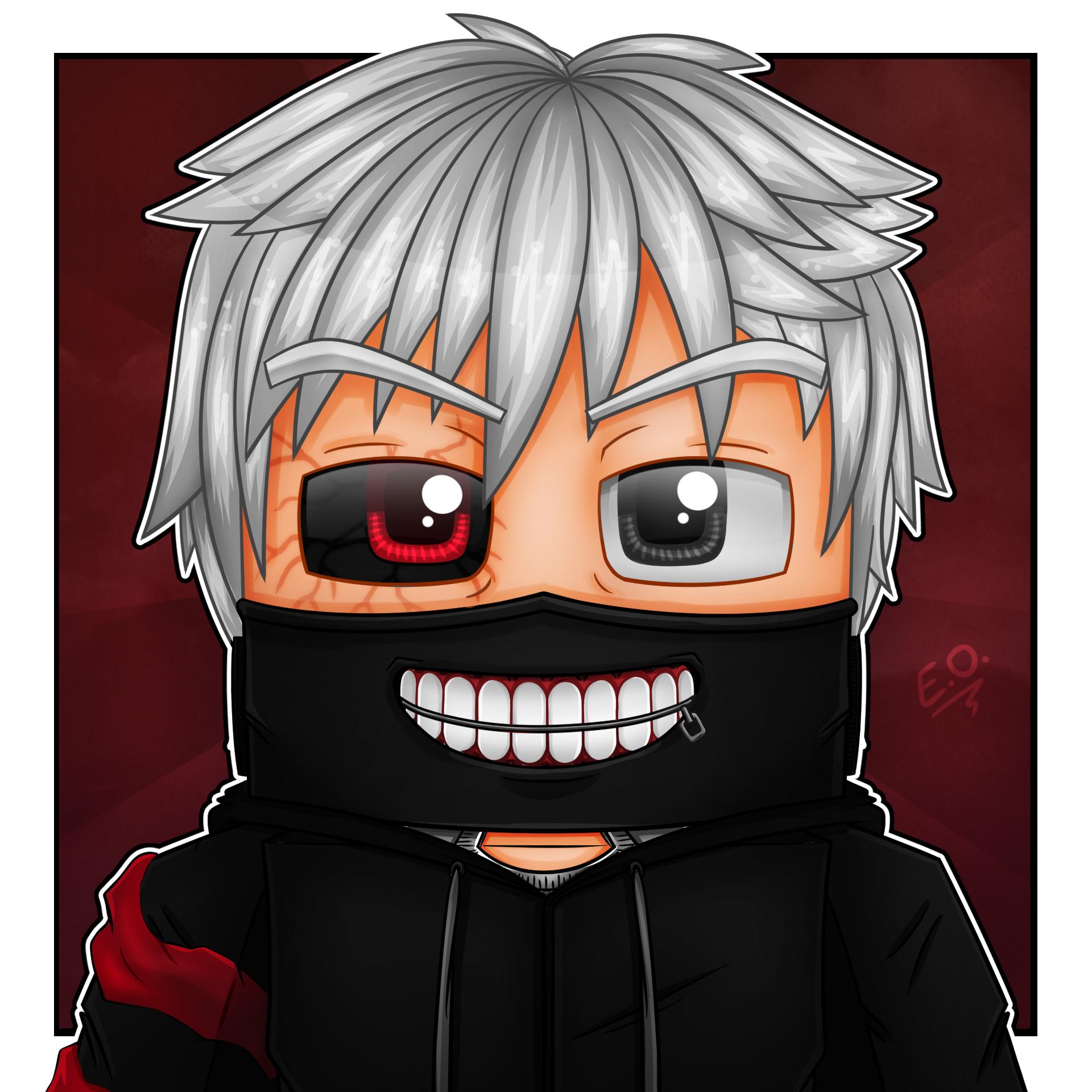 Minecraft Icon Matygamer By Eonofre12 On Deviantart