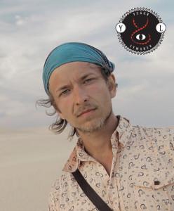 egorlymarev's Profile Picture
