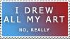 I drew my art stamp by Jet-Plasma