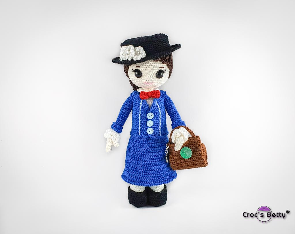 Nina the Nanny by Crocsbetty