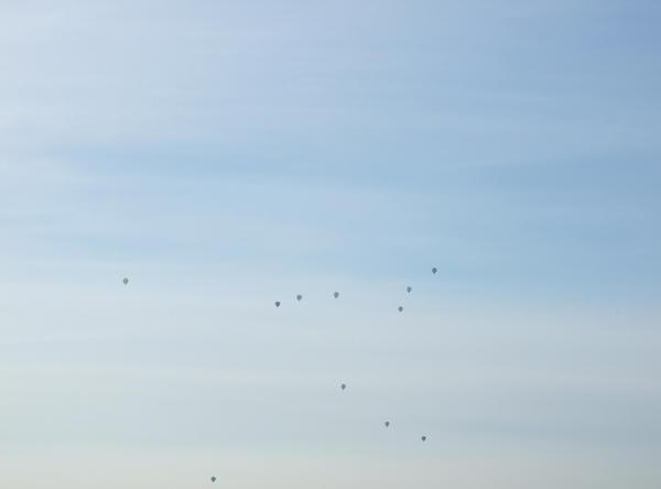 Balloon by dieniese