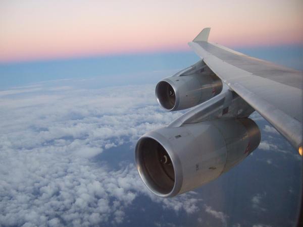Airplane by dieniese