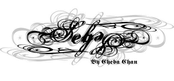 Cheba INK by Cheba-Chan