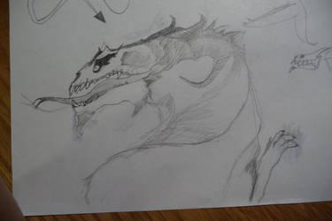 Fire demon 4 by Vmmc385