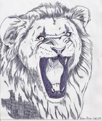 Roar by Vmmc385