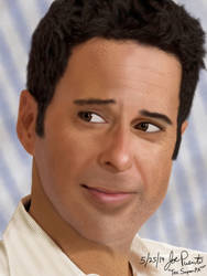 Jonathan Silverman by puente