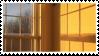 yellow stamp by taishokun