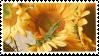 sunflower stamp 2