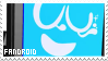 fandroid stamp 2 by taishokun