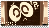 fandroid stamp 3 by taishokun