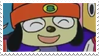 parappa the rapper stamp 2