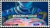 anamanaguchi stamp by taishokun