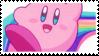 kirby stamp