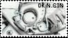 doctor n gin stamp 1 by taishokun