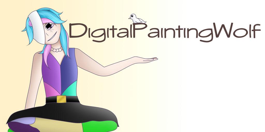 Banner Design (OC) by DigitalPaintingWolf