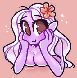New style by Fluffielox