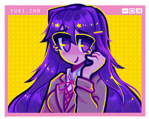 Yuri DDLC
