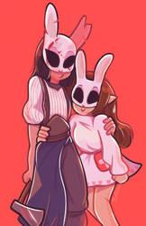 Bunny Gals