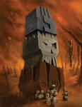 Totem of Gork