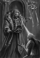 Corrupting the Flesh by paranoimiac