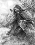 Strider Aragorn
