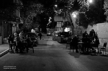 Kahvehane