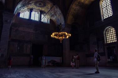 Hagia Sophia Ayasofya istanbul
