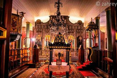 Ayios Yeorgios Kilisesi