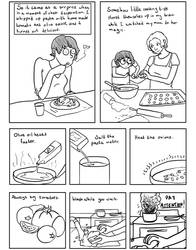 Blue Moon: Cooking 2 by MissusHow