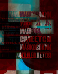 Mayakovsky by Askapart