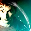 David Tennant Icon 3 by BloodyDeath11