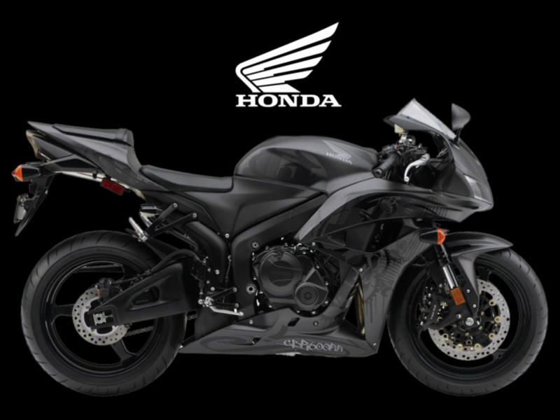 honda cbr wallpaper. Honda Cbr 600RR Wallpaper by