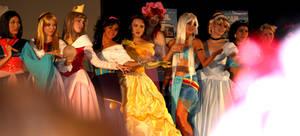 Some More Disney Princesses