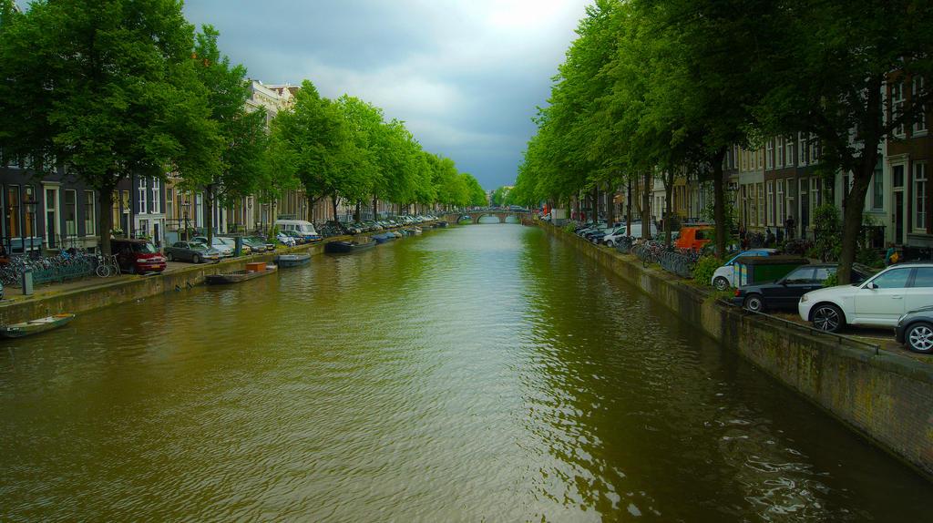 Amsterdam/ Netherlands by neoturka