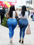 Big Butts, Tight Jeans