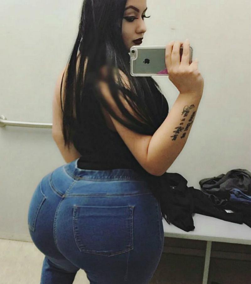 Big Booty Latinas Porno